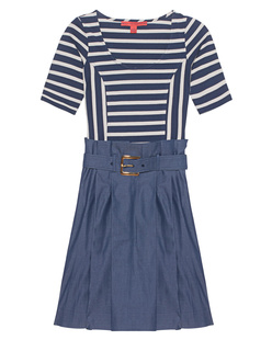 HILFIGER COLLECTION Long Island Stripe Blue