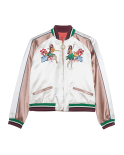 HILFIGER COLLECTION Bomber Island Life