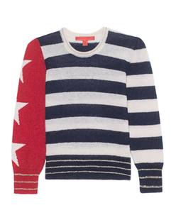 HILFIGER COLLECTION American Icon Stripe Blue