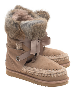 MOU Eskimo Lace And Fur Cam