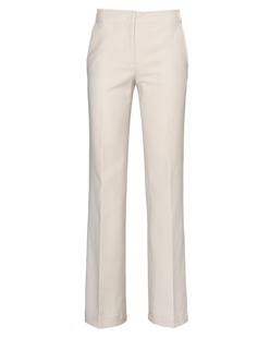HELMUT LANG Raw Seam Flare Oyster