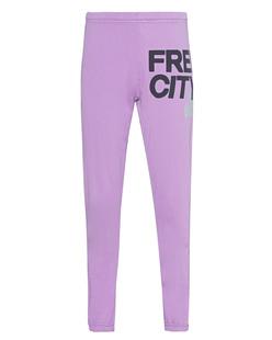 FREE CITY Jogger Lilac