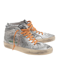 GOLDEN GOOSE Midstar Limited Silver
