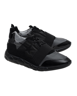 Haus by Golden Goose Ridge Charcoal Black