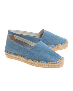Castañer Kim Denim Blue