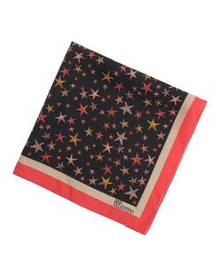 RED VALENTINO Silky Star Multi