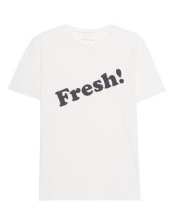 6397 Boy T Fresh White Black