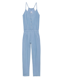 JADICTED Jumpsuit Chambray
