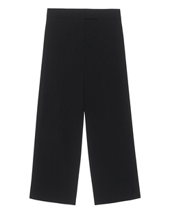 DKNY Cropped Business Black