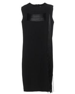 DKNY Cording Black
