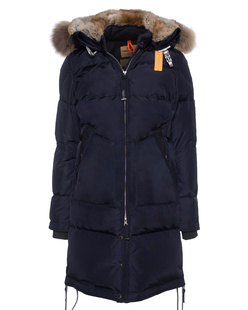 PARAJUMPERS Long Bear Navy Blue
