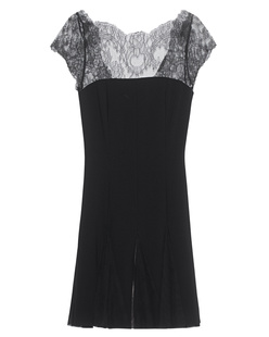 Plein Sud Tender Lace Cocktail Black