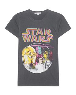 JUNK FOOD CLOTHING Star Wars Grey