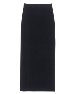 JOSEPH Tube Skirt Black