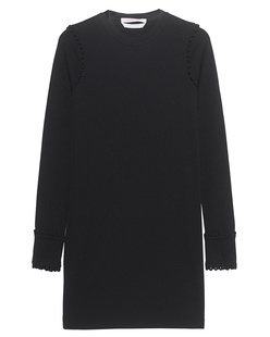 SEE BY CHLOÉ Clean Straight Black