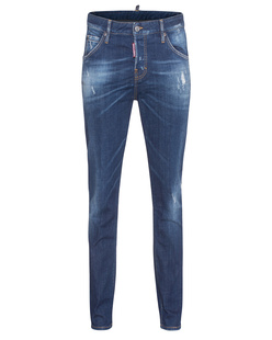 DSQUARED2 Cool Girl Jean Used Blue