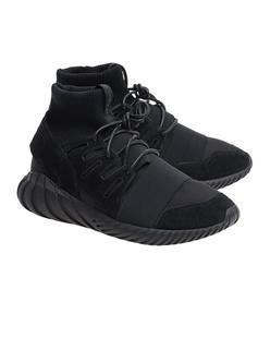 ADIDAS ORIGINALS Adidas Tubular Doom Black