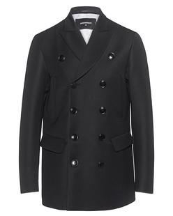 DSQUARED2 Caban Jacket Black