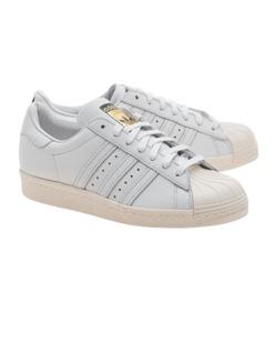 ADIDAS ORIGINALS Superstars 80s White