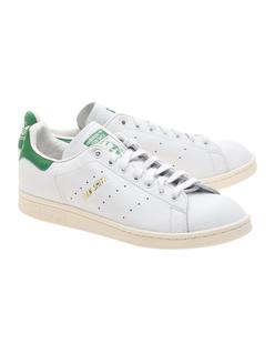 ADIDAS ORIGINALS Stan Smith Women Green White