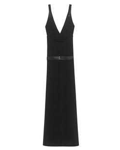 DSQUARED2 Long Sequin Detail Black