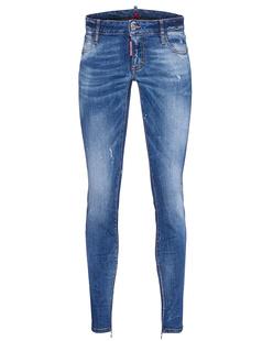 DSQUARED2 Twiggy Jean Blue