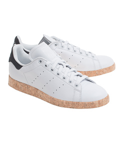 ADIDAS ORIGINALS Stan Smith Luxe White