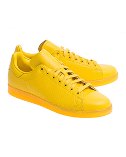 ADIDAS ORIGINALS Stan Smith Yellow