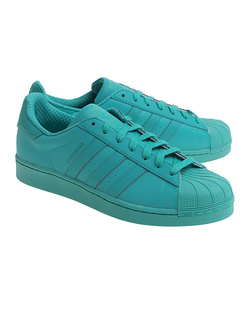 ADIDAS ORIGINALS Superstar Adicolor Shock Mint