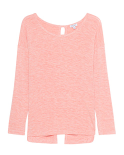 SPLENDID Basic Long Coral