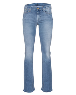 7 FOR ALL MANKIND Skinny Bootcut Crystal Cove