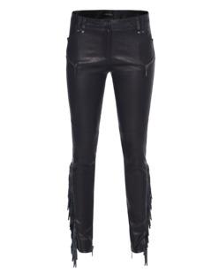 Plein Sud Pantalon Black