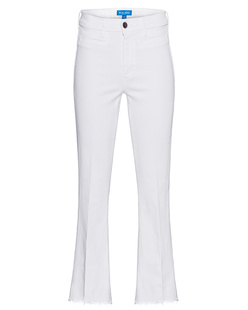 M.i.h JEANS Marrakesh Flare New White