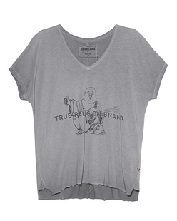 TRUE RELIGION Relax Buddha Castle Rock