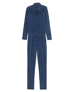 JUICY COUTURE Denim Chambray Blue