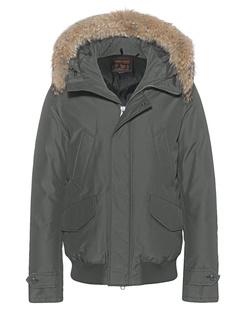WOOLRICH Polar Jacket Anthracite