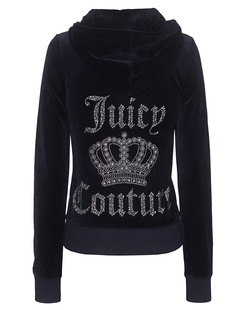 JUICY COUTURE Logo Juicy Crown Regal