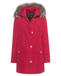 WOOLRICH W's Arctic Parka HC Red