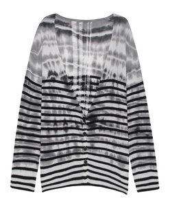 RAQUEL ALLEGRA Shred Back Striped Multi