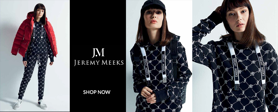 Exclusive Fashion For Women By Top Designers At The Online Shop Jades24