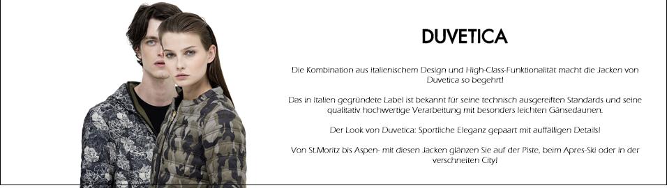 Duvetica Jacken In Wien