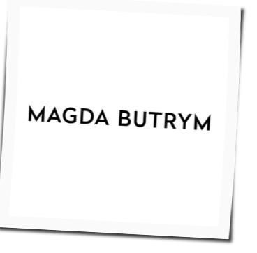 MAGDA-BUTRYM