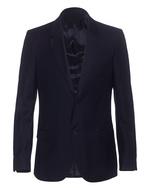 MELINDAGLOSS MELINDAGLOSS Suit Jacket Marine