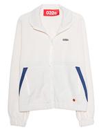 032c 032c Fleece Label Off White