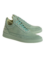Filling Pieces Filling Pieces Low Top Tone Mint