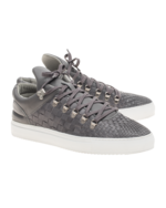 Filling Pieces Filling Pieces Mountain Cut ACP Woven Grey