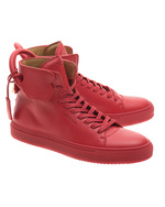 Buscemi Buscemi 125MM Red Gold