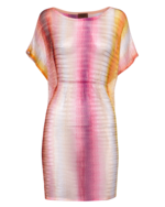 Missoni Mare Missoni Mare Summery Light Pink Multi