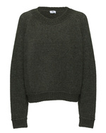AG Jeans AG Jeans Crew Neck Wool Olive