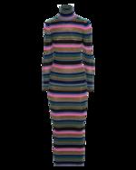 EMILIO PUCCI EMILIO PUCCI Stripe Knit Lurex Multi